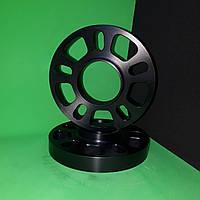 Проставки колесные 20мм/ psd 5х108х120/ dia 65.1 (Пежо, Peugeot, Рено, Renault)