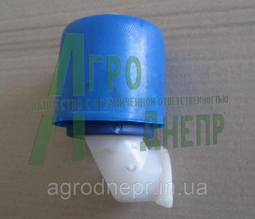 Воздухоочеститель ПД-10  Д65-24-С53-А СБ