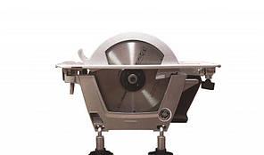 Пила циркулярная 2500 Вт BauMaster CS-50200, фото 2