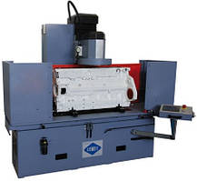 Comec RP1400 - Станок для проточки поверхности цилиндров и отверстий в головке блока