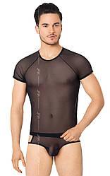 Shirt and Shorts 4607 - black {}