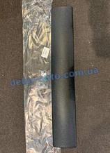 Зимняя матовая накладка на решетку (нижняя) на Skoda Superb 2016↗ гг