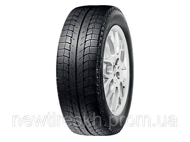 Michelin Latitude X-Ice 2 235/60 R18 107T XL