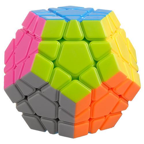 Кубик рубика Smart Cube Мегаминкс SCM3 Разноцветный