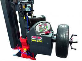 WB 200 - Балансировочный стенд