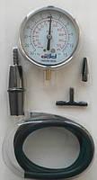 Измеритель давления/разряжения (Вакууметр), компресометр