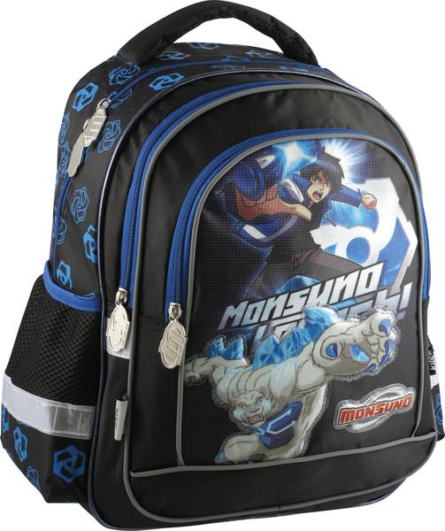 Рюкзак для мальчика KITE Monsuno