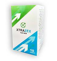 Шипучие таблетки для потенции (Экстразекс)