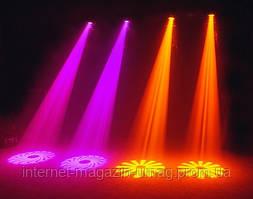 Световые эффекты Acme MH-640 S WINNER