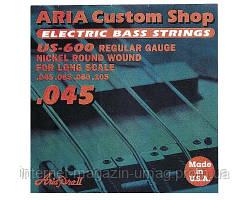 Струны гитарные Aria US-600