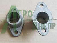 Патрубок ПД-10 Д24-101 М1 , фото 1