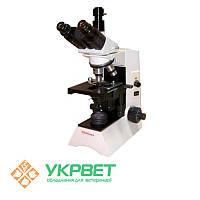 Микроскоп XS-4130 MICROmed тринокулярный