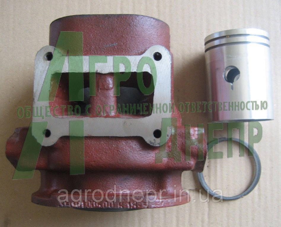 Цилиндр ПД-10 Р1 Д24-029-1
