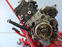 Двигатель Yamaha YZF R6 5SL