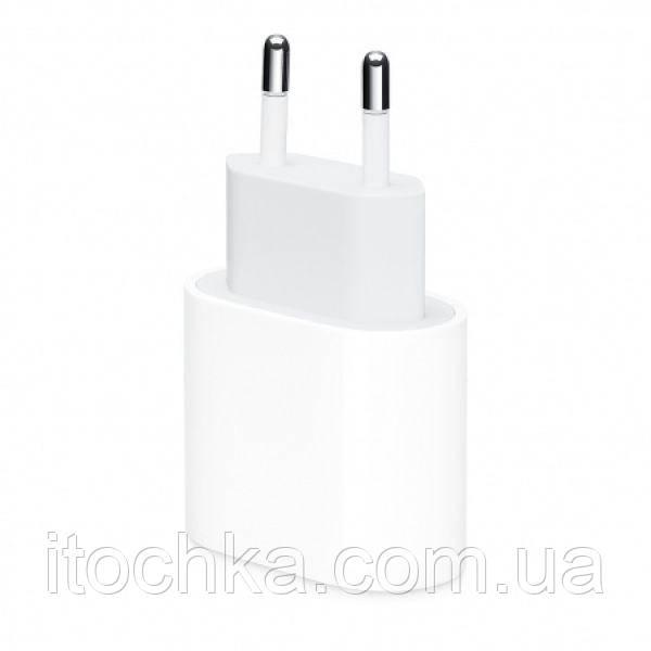 СЗУ Apple 18W USB-C Power Adapter (MU7V2, MU7T2)
