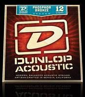 Струны гитарные Dunlop DAP1252J