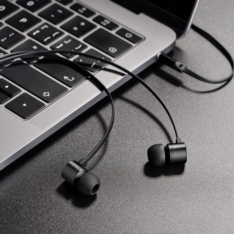Наушники MP3 Hoco M63