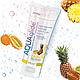 Лубрикант - AQUAglide (екзотичні фрукти) 100 мл, фото 2
