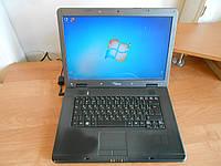 """Ноутбук FUJITSU-SIEMENS ESPRIMO V5545 - 15,4"""" - 2 Ядра - HDD 160 Gb !"""