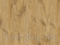 3176-Дуб натуральный louisiana 32 класса, 7 мм Коллекция Creo. Ламинат Quick-Step ( Квик –степ)