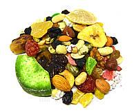 Ассорти орехов, сухофруктов и цукатов, 1 кг, фото 1