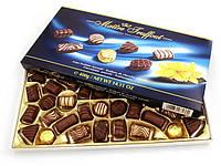 Шоколодные конфеты Maitre Truffout Assorted Pralines  400г с пралине   Австрия