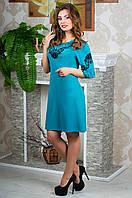 Платье Olis Style 30115 (46-52), фото 1