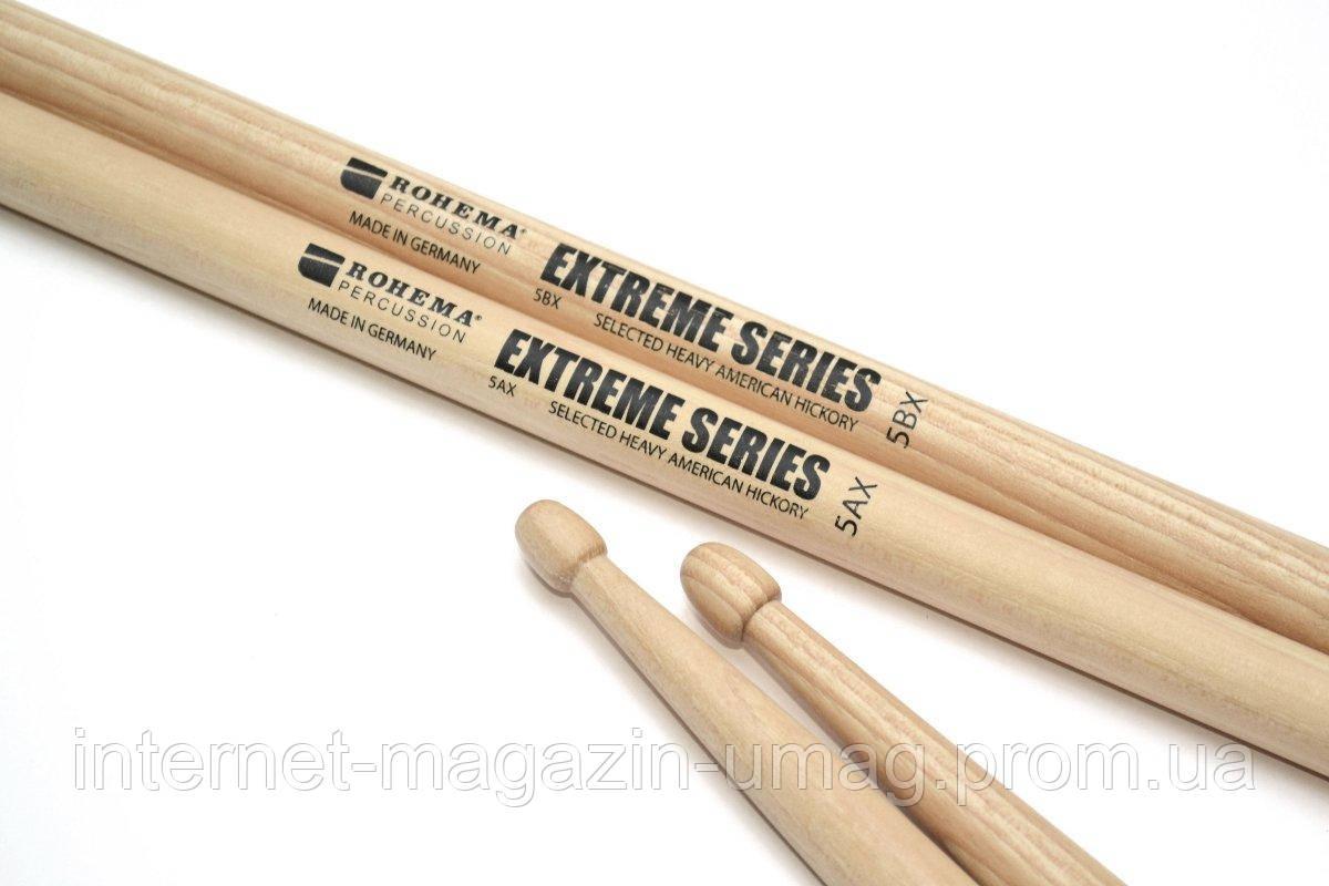 Барабанные палочки Rohema Classic 5A