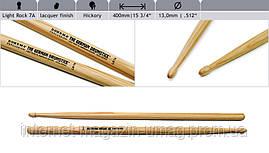 Барабанные палочки Rohema Classic 7A