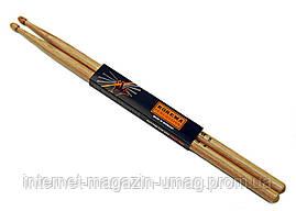 Барабанные палочки Rohema Hornwood 5A