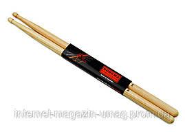 Барабанные палочки Rohema Rock 9A