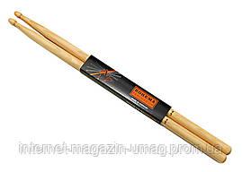 Барабанные палочки Rohema Rock LR 5A