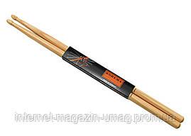 Барабанные палочки Rohema Rock LR 7A