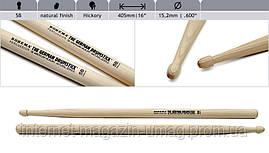 Барабанные палочки Rohema Rock R 5B