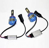 Світлодіодні LED COB лампи RIAS H11 6000к 35W Ксенон (4_422255566)