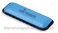 Губная гармошка Suzuki AW-1 blue