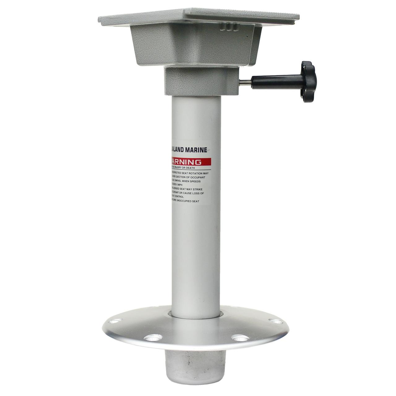 Быстросъемная стойка под сиденье в лодку AquaL 2030015