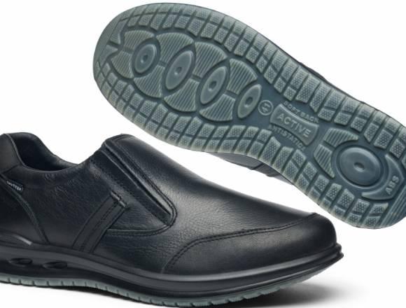 Мокасини туфли мужские Grisport Waterproof 43021A13