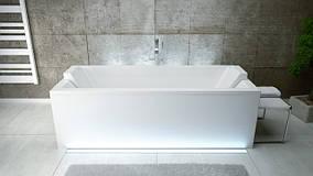 Прямоугольные ванны BESCO PMD Piramida