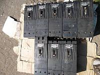Автоматический выключатель А3716 160А, фото 1