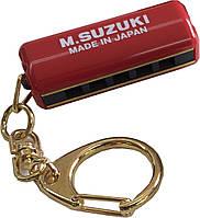 Губная гармошка Suzuki MHK-5R