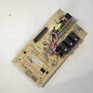 Запчасть панель управления для микроволновой печи ( модель 281406 Hendi)