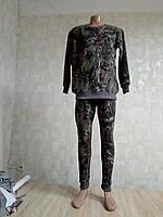 Термобелье мужское из флиса,костюм