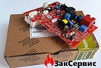 Плата управления MP09 на газовый котел Beretta CIAO CSI/CAI 24 D 20050977