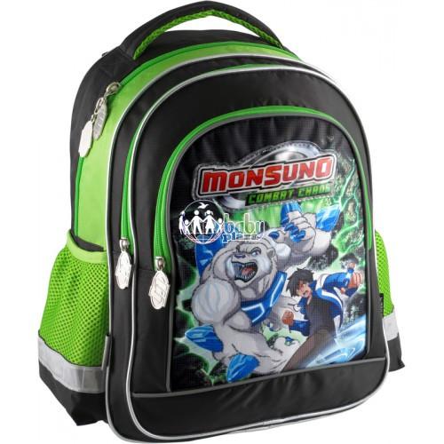 Сучасний рюкзак KITE Monsuno