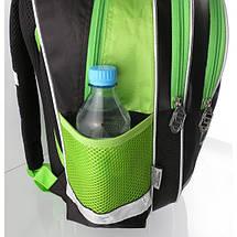 Сучасний рюкзак KITE Monsuno, фото 3