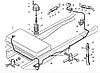 Система питания двигателя /топливная система/ автомобилей ГАЗ-53 ГАЗ-3307