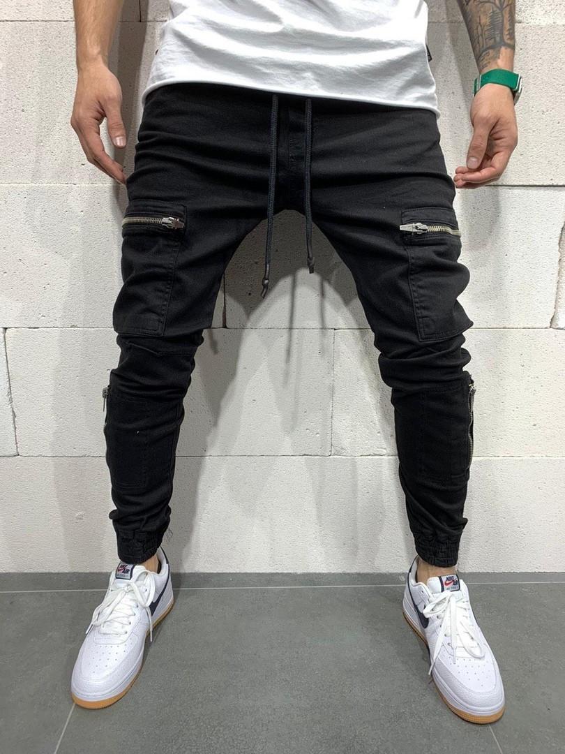 Мужские джинсы турецкие А-4864