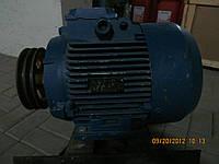 Електродвигатель АИР 132S6Y3 3фазы 5,5 КВт/960об/мин