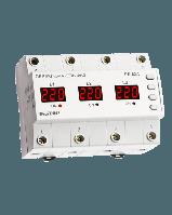Переключатель фаз DigiTOP PS-40, 63 A   цифровой на DIN рейку